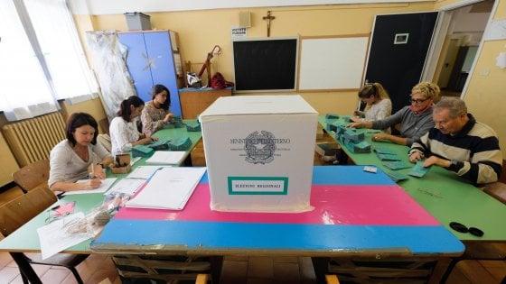 Sicilia al voto per scegliere il presidente della Regione e 70 deputati