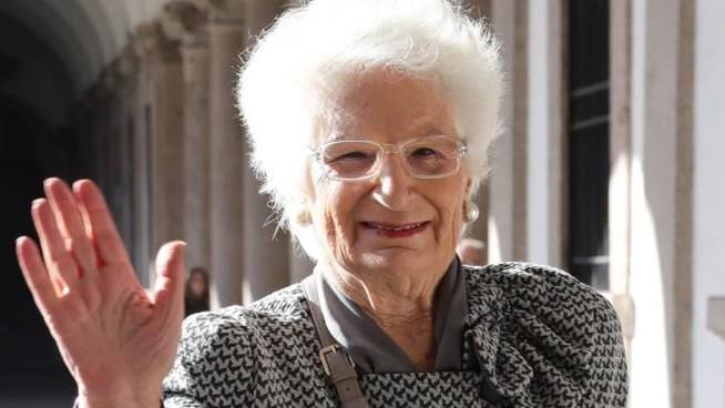 """Vittoria, l'associazione """"Evviva"""" lancia la petizione per cittadinanza onoraria a Liliana Segre"""