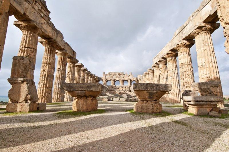 """Parco archeologico di Selinunte, Cobas-Codir: """"Si tutelino i lavoratori"""""""