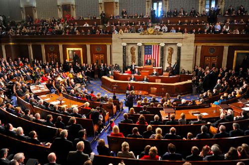 Senato Usa, non passa proposta Dem sul salario minimo