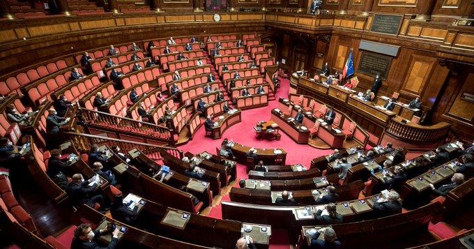 Il Senato rimette i vitalizi, annullata la delibera dell'Ufficio di presidenza