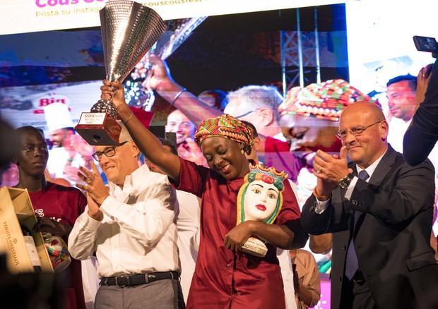 San Vito Lo Capo, il Senegal vince campionato del mondo di cous cous