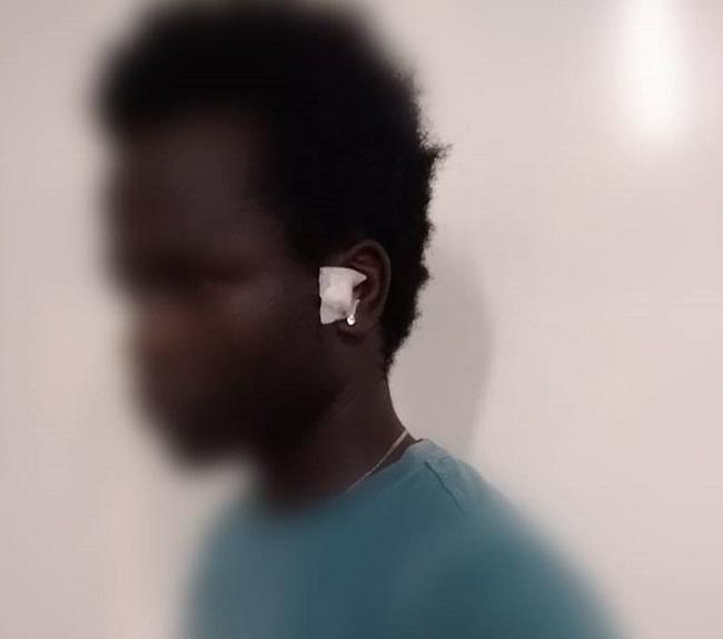 Razzismo, senegalese aggredito a Partinico: due arresti