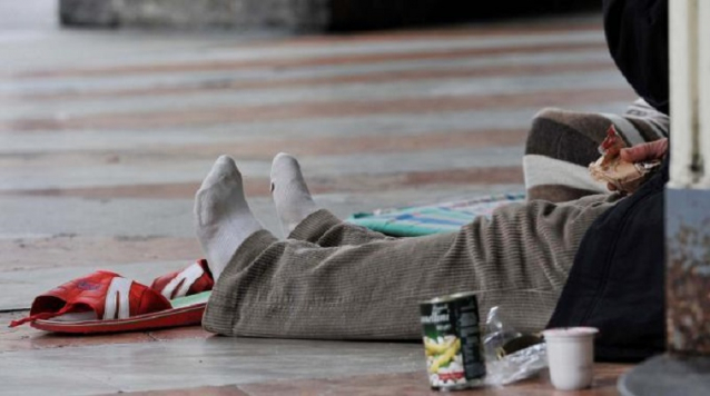 Messina,  il Comune attiva il piano di emergenza  per i senza tetto
