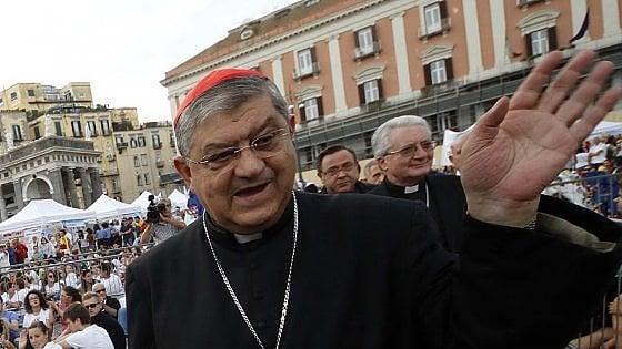 Arcivescovo di Napoli ai giovani: alzate il capo e non arrendetevi