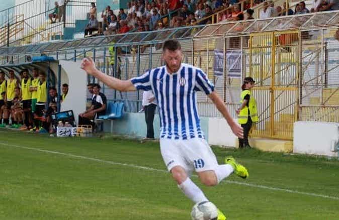L'Akragas cede l'uruguaiano Sepe che va a rafforzare il Catanzaro