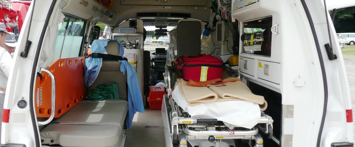 Sequestrate nel Catanese due ambulanze abusive