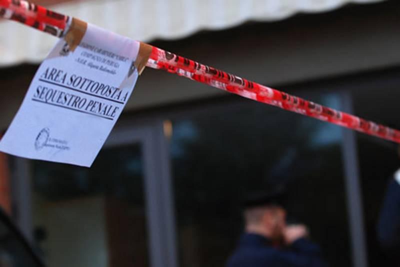 'Ndrangheta: sequestrata l'azienda del presidente della Camera Commercio di Vibo
