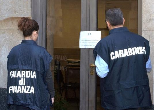 Reggio: sequestro a professionisti ritenuti legati a cosca Alampi