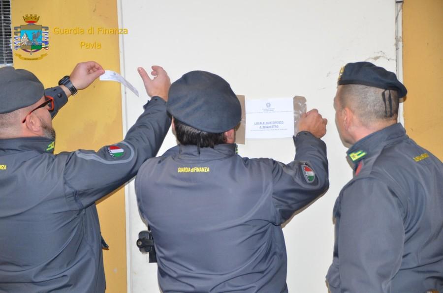 Evasione fiscale, più di 4 milioni sequestrati a società di Priolo-Melilli