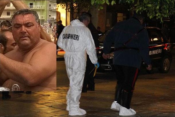 Il tassista ucciso a Gela, si indaga su debiti di gioco non pagati o mafia