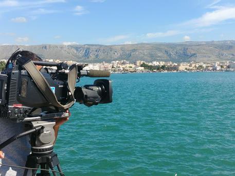Il programma della Rai 'Sereno Variabile' fa tappa a Manfredonia