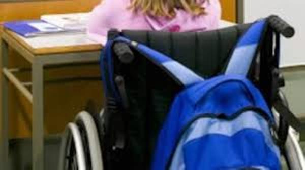Servizi sociali, al via servizi in scuole di Catania per i disabili