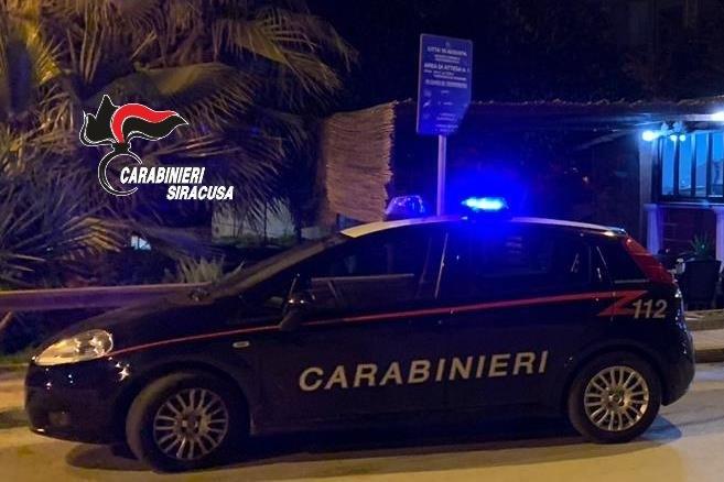 Maltrattamenti in famiglia, arrestato a Francofonte e portato in carcere