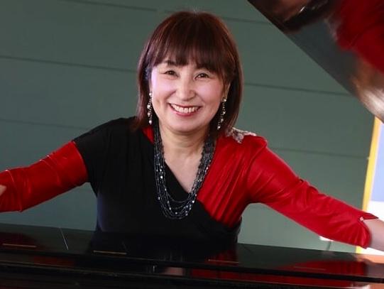 Torna a Ragusa per Ibla classica la pianista Atsuko Seta