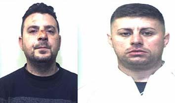 Scoppia una rissa a Villasmundo, 4 persone agli arresti in casa