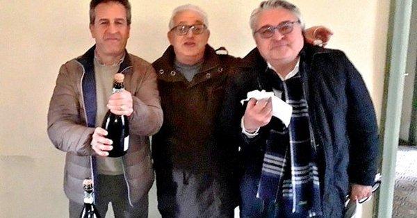 """Pace fatta tra i sindaci per lo """"Sfoglio"""" dolce tipico delle Madonie"""