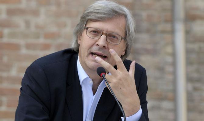 """Musumeci: """"Se Sgarbi diventa senatore lascerà l'assessorato"""""""