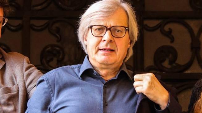 'Dal futurismo al neorealismo', lectio magistralis di Sgarbi a Noto