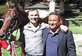 Galoppo a Siracusa, Shukal vince il premio Nastro d'oro di Sicilia sui 2100 metri