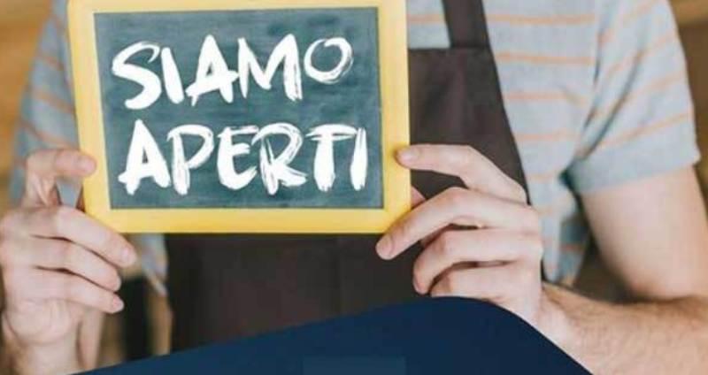 Fievet Confesercenti Sicilia: no alla protesta #ioapro