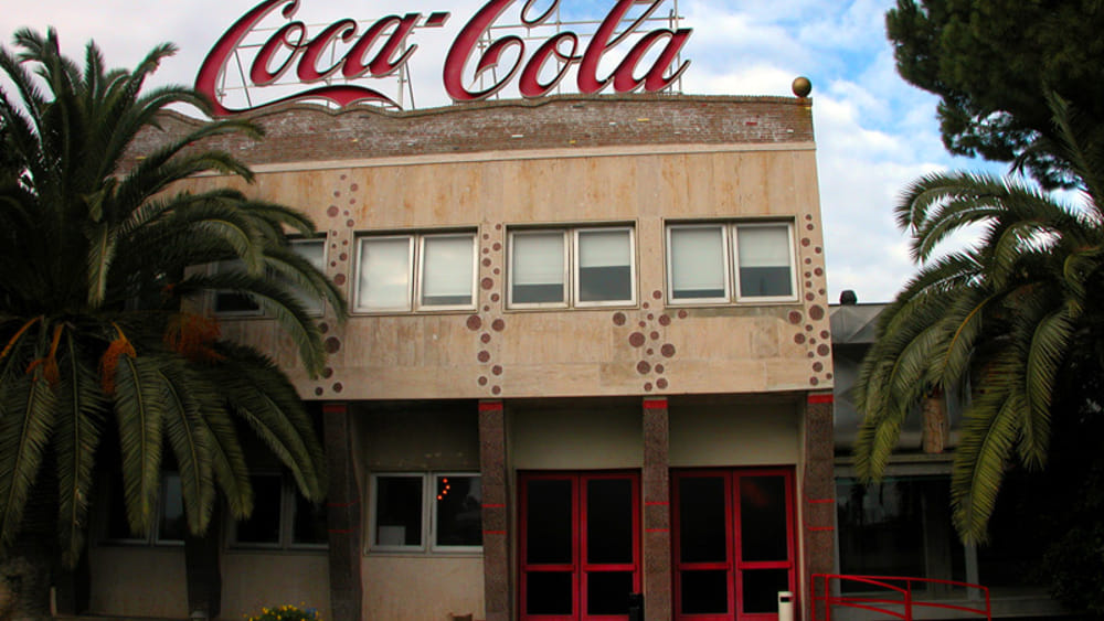 """Le minacce di Coca Cola di fuggire da Catania, Cgil: """"E' strumentale"""""""