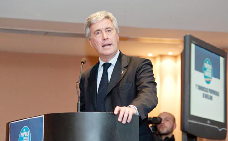 Calcio, Cosimo Sibilia eletto presidente della Lega dilettanti