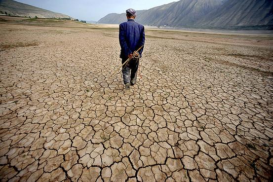 """Siccità, Coldiretti: """"Più acqua per salvare le colture etnee"""""""