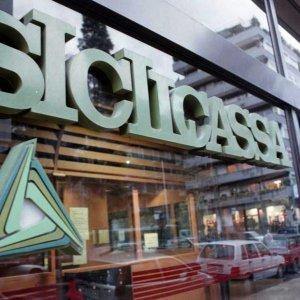 Crac Sicilcassa: confermate le condanne a cinque ex manager