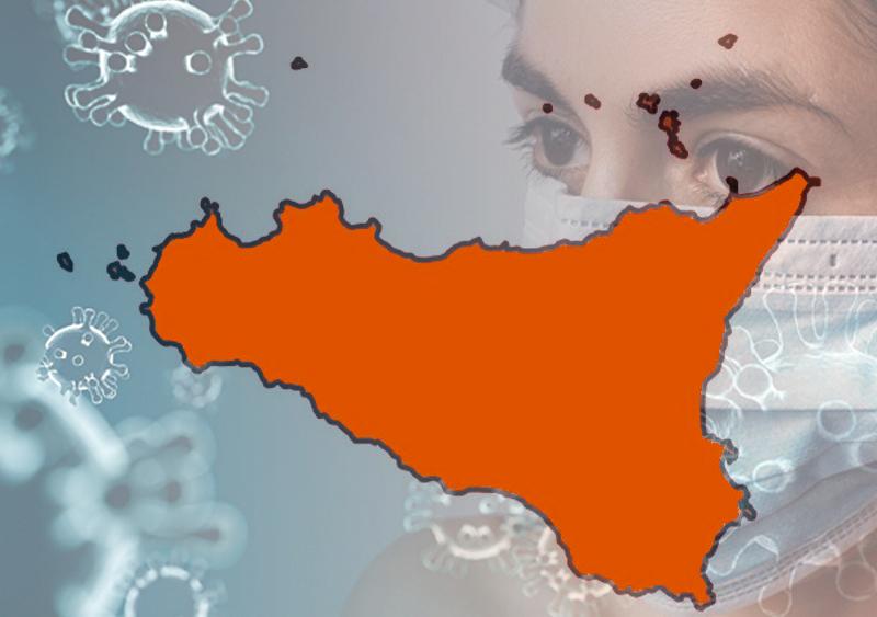 Covid, la Sicilia diventa 'zona arancione': Musumeci prepara l' ordinanza