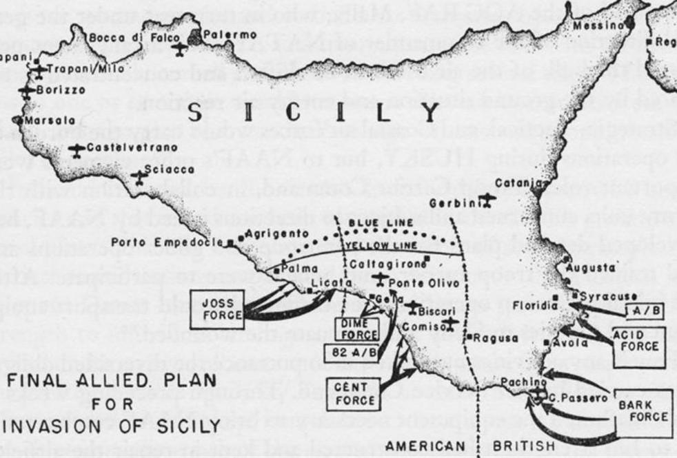 Operazione Husky, nel 78° anniversario rievocazione storica a Comiso e Acate