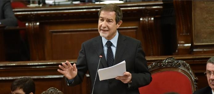 Sicilia, la Giunta Musumeci approva due ddl su pesca e rifiuti