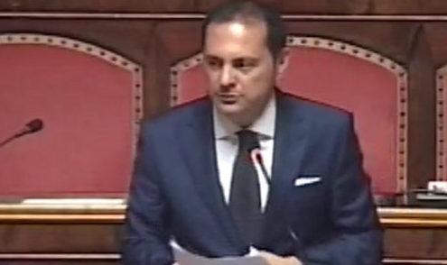 Santa Eufemia d'Aspromonte, 65 arresti per 'ndrangheta: la Dda chiede autorizzazione a procedere per senatore di Fi Siclari