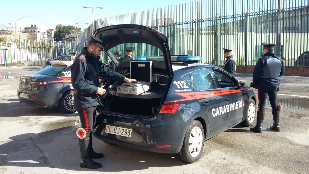 Sicurezza stradale: controlli a Palermo, denunce e sequestri