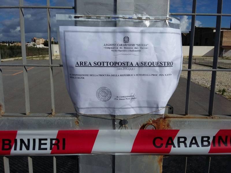 Sigilli a un elisoccorso nel Trapanese, 3 indagati