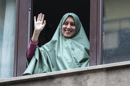 Minacce a Silvia Romano, il Pm di Milano apre un'inchiesta