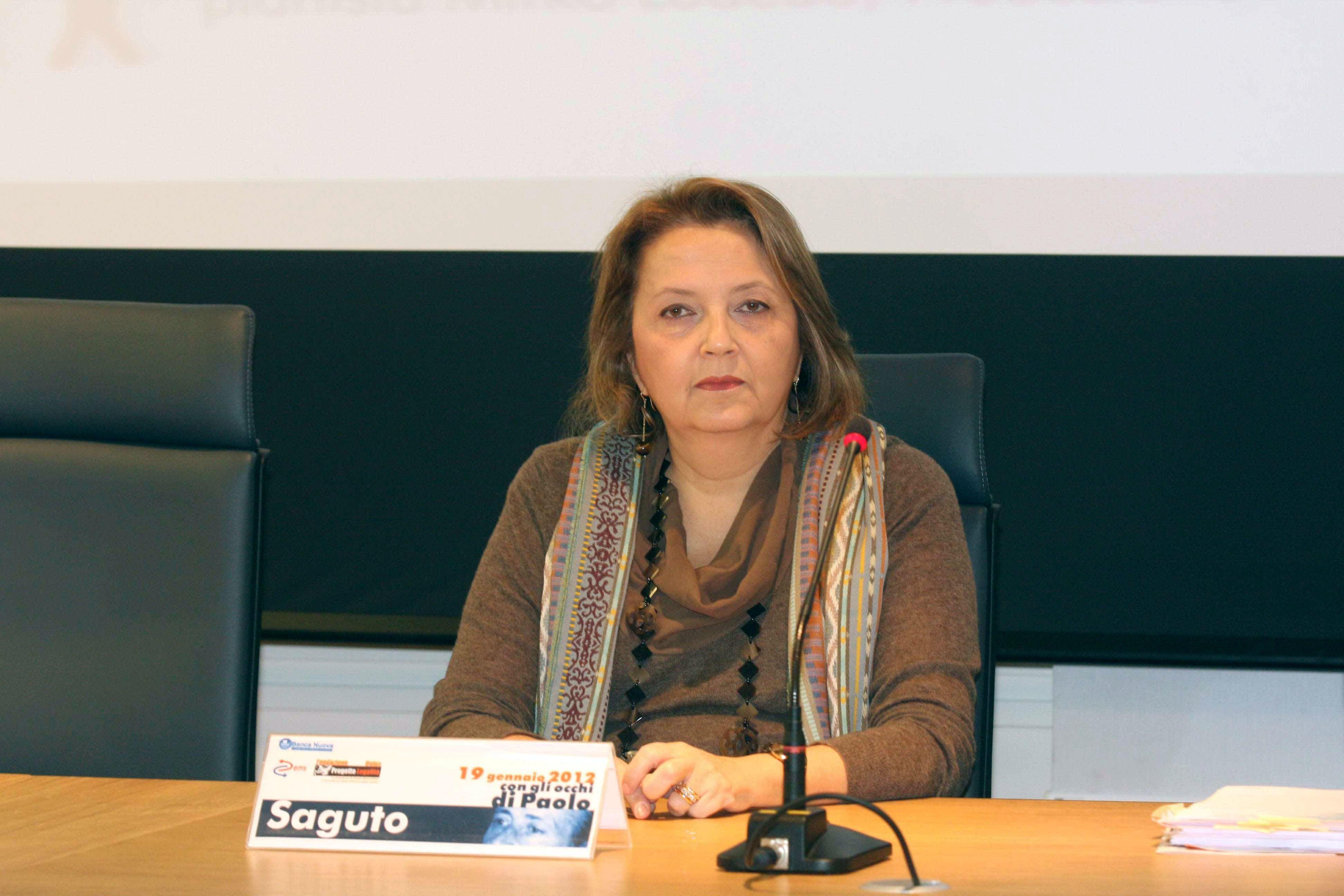 Caltanissetta, salta udienza del processo Saguto