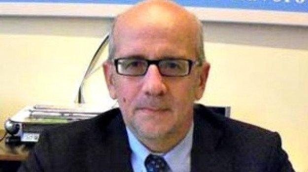 Gianni Silvia è il nuovo presidente di Riscossione Sicilia