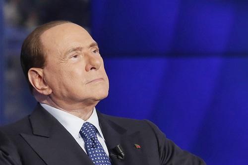 """Stato-mafia, """"Solido asse Riina-Dell'Utri-Berlusconi"""""""