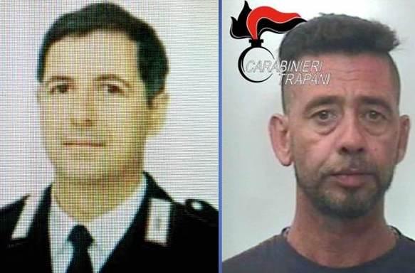 Uccise carabiniere a Marsala, il pm chiede l'ergastolo