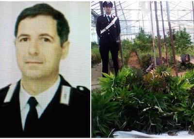 Carabiniere ucciso a Trapani, si aggrava la posizione dell'arrestato