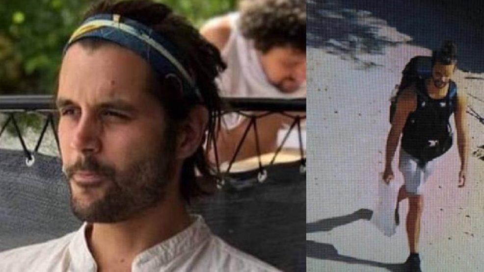 Trovato morto Simon il turista francese scomparso nel Cilento