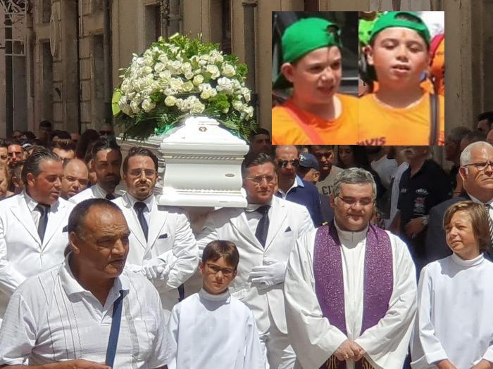 Vittoria, morto anche Simone: la notizia arriva mentre si celebra il funerale di Alessio