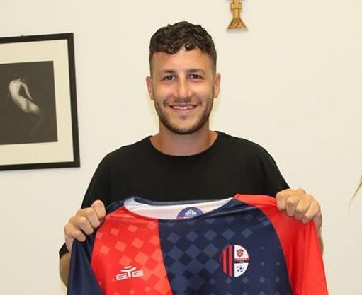 Calcio, Promozione: il Modica continua la campagna acquisti e ingaggia Simone Iurato