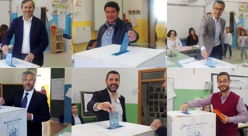 Elezioni, nella notte i nuovi sindaci in Sicilia: alle 19 affluenza in calo a Caltanissetta