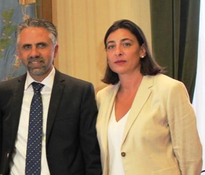 """Modica, crescono i visitatori al Museo Civico """"Franco Libero Belgiorno"""""""