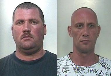 Sorpresi a rubare arance a Rosolini: i due finiscono agli arresti domiciliari
