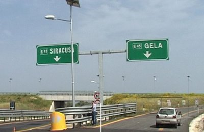 Siracusa - Gela, sbloccati quasi 14 milioni di euro