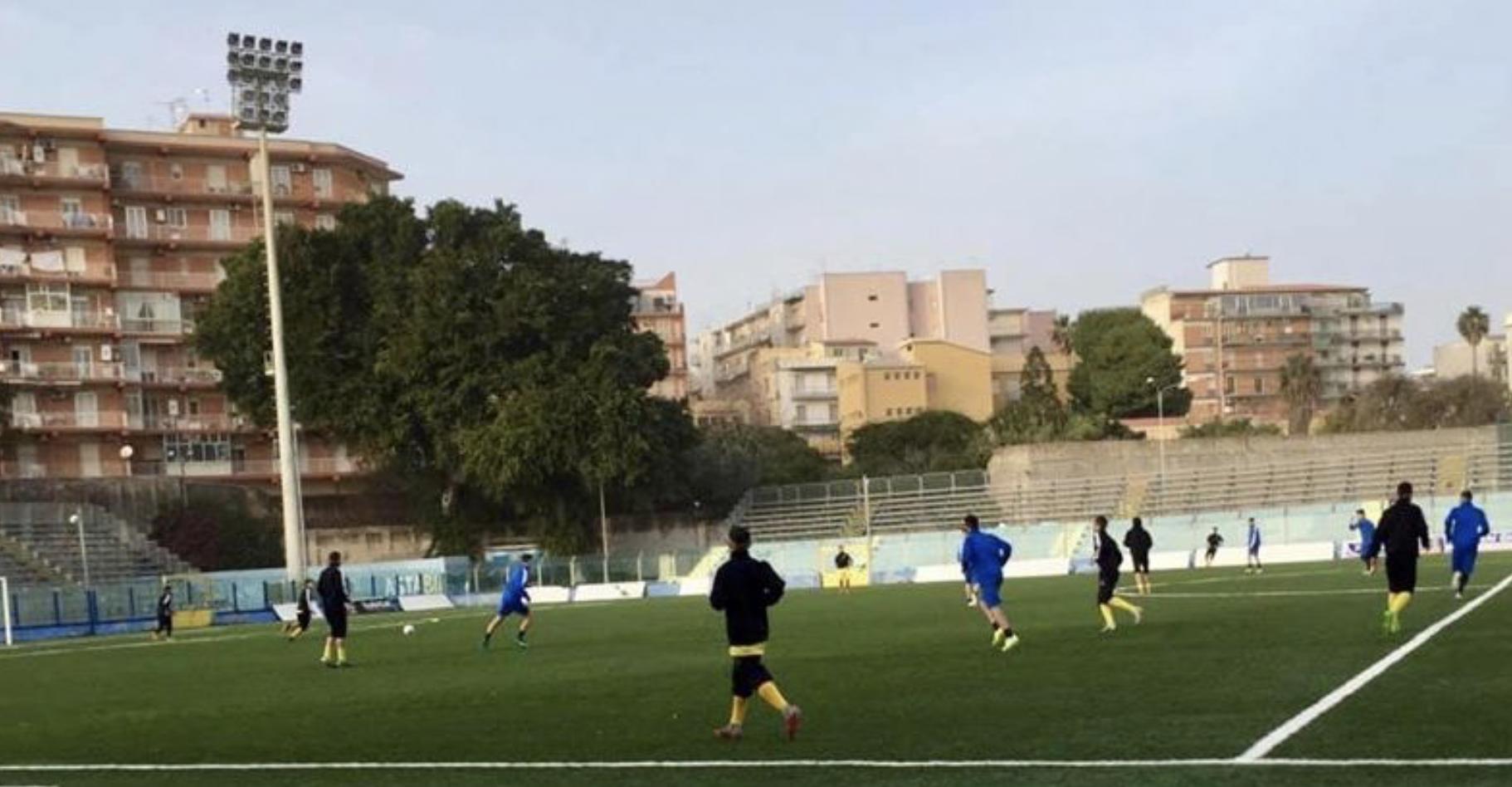 Calcio, Promozione: il Modica prepara la trasferta sul campo della capolista Siracusa