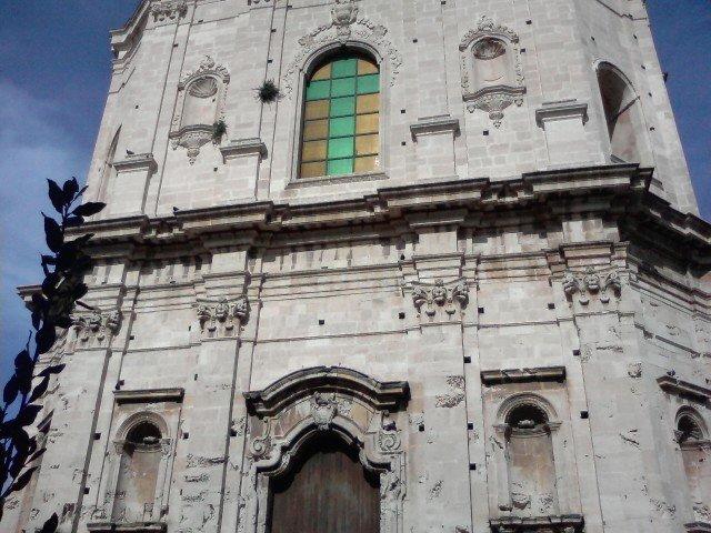 Siracusa, appaltati i lavori di ripristino della Chiesa di San Giuseppe